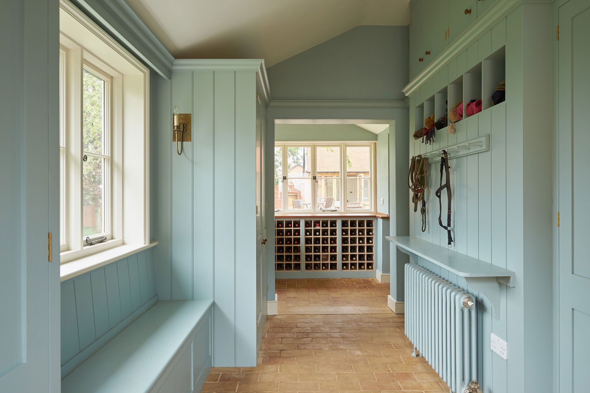Joinery   Bootroom